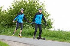 Meike und Sven